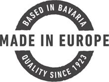 Made in Europe logosu