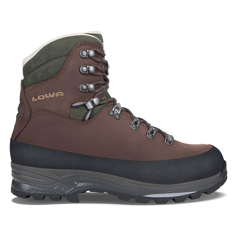 e6245355daa Baffin Pro LL II-Chestnut/Anthracite | LOWA Boots USA