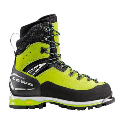 Womens Boots lowa black weisshorn gtx lime ag7e36x1