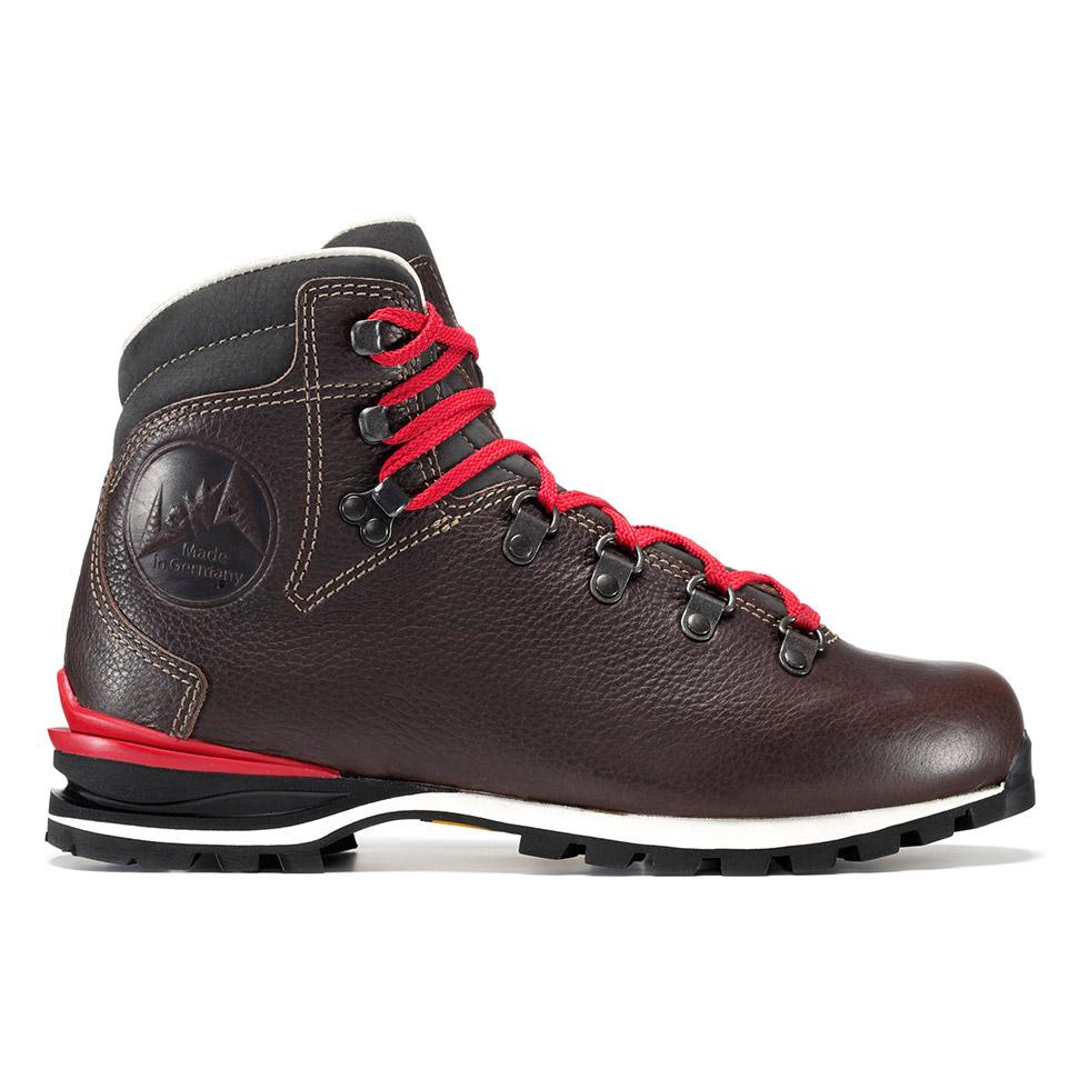 Wendelstein Dark Brown Lowa Boots Usa