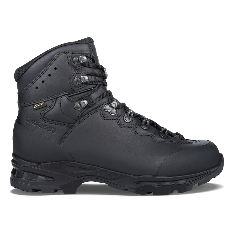 Camino Gtx Tf Black Lowa Boots Usa