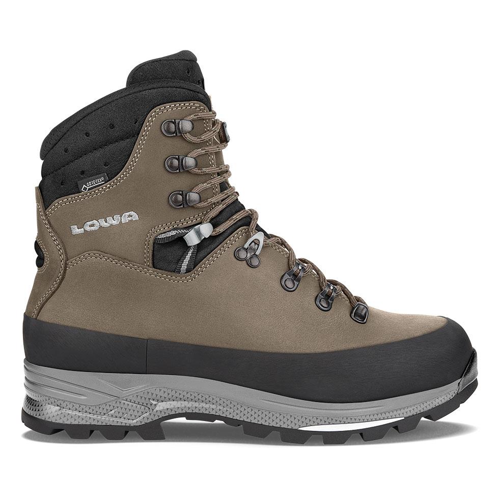 Lowa field boots Tibet GTX