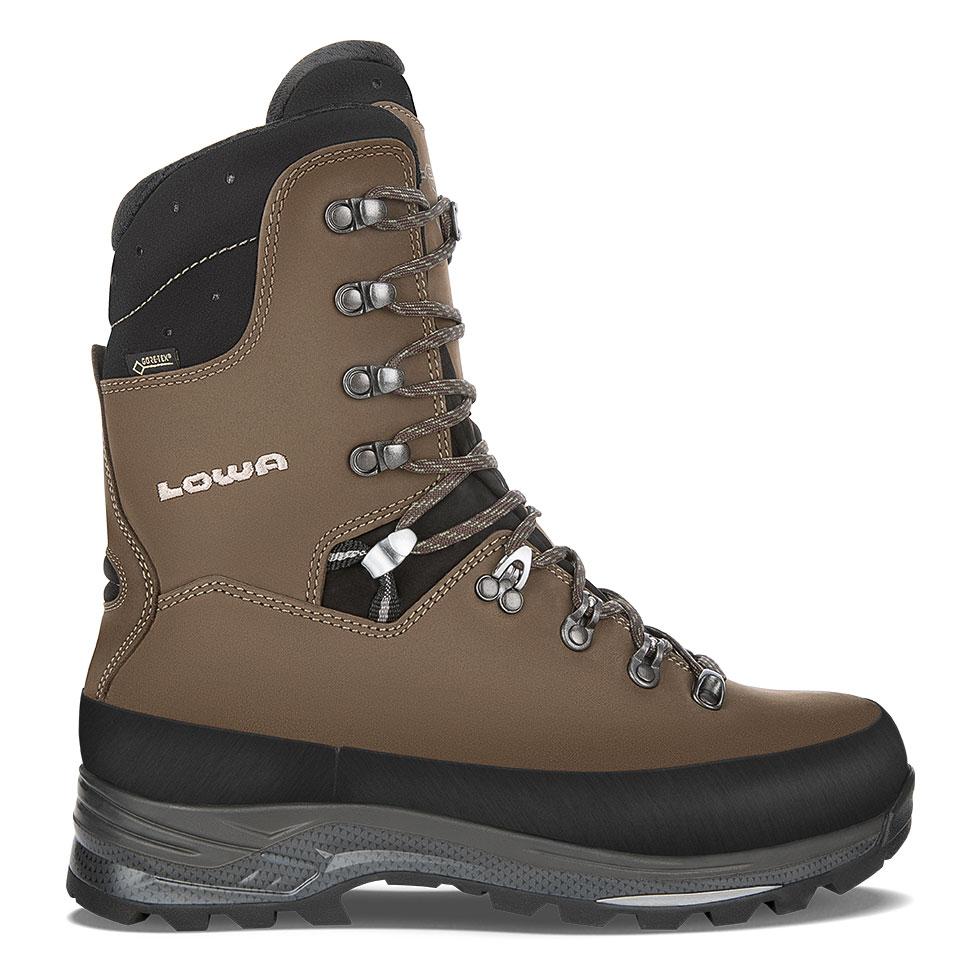 Lowa field boots tibet hi gtx