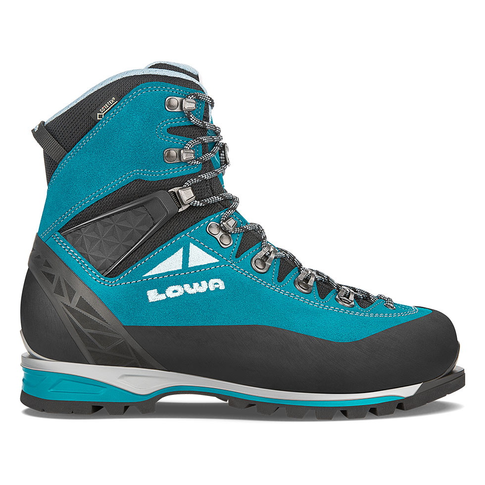 Alpine Expert Gtx Ws Turquoise Ice Blue Lowa Boots Usa