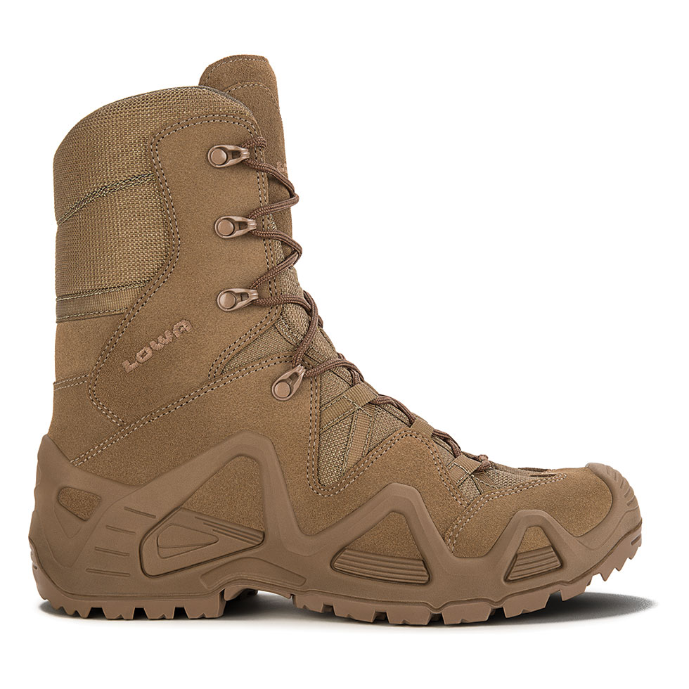 Zephyr Hi Tf Coyote Op Lowa Boots Usa