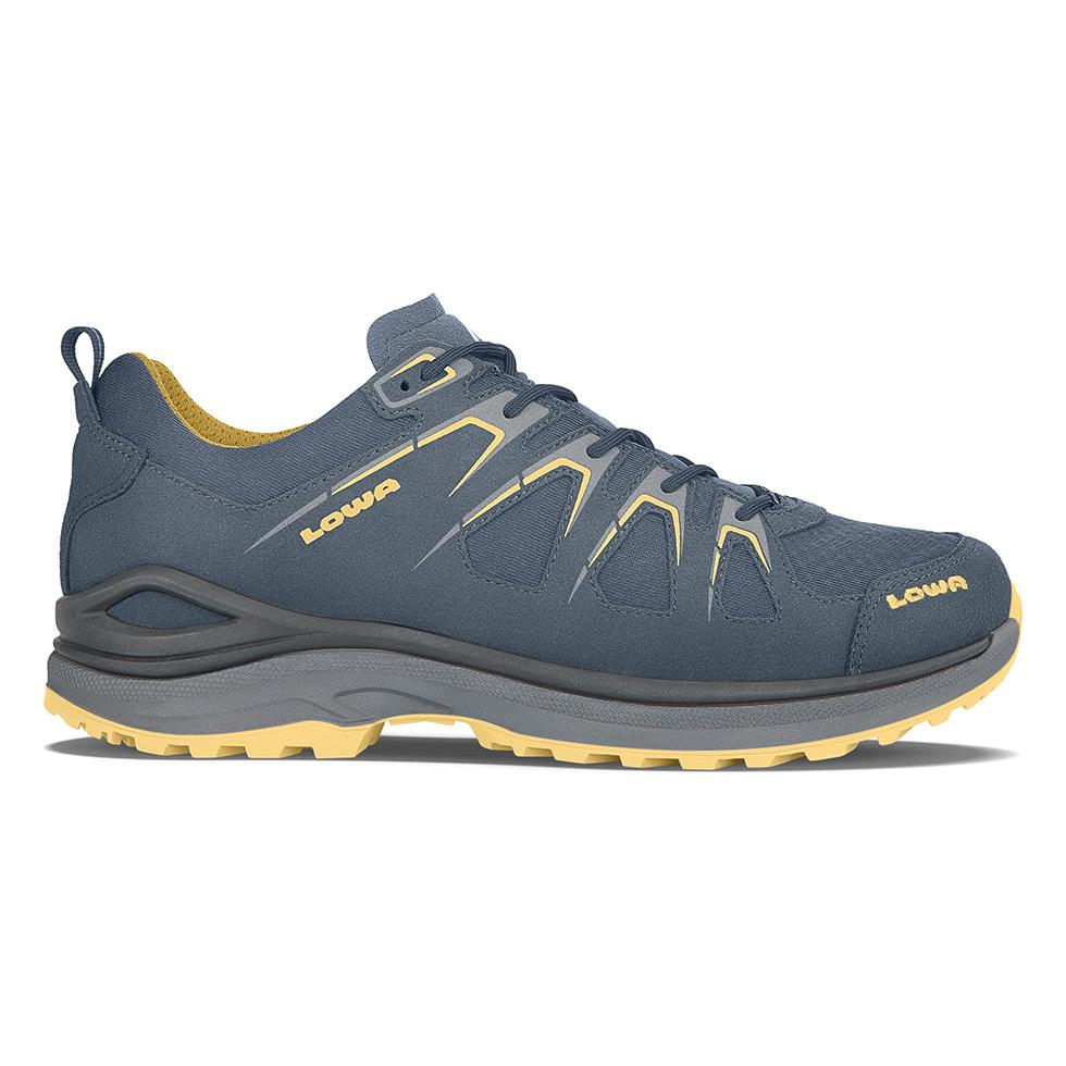 Lowa Men s Innox Evo Gtx Lo Hiking Boots B0196RHO3I