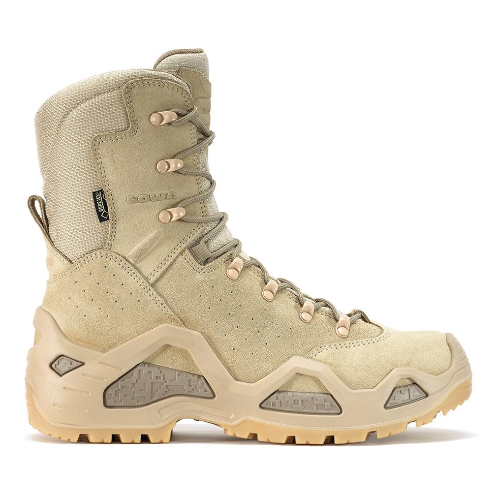 Z 8s Gtx Desert Lowa Boots Usa