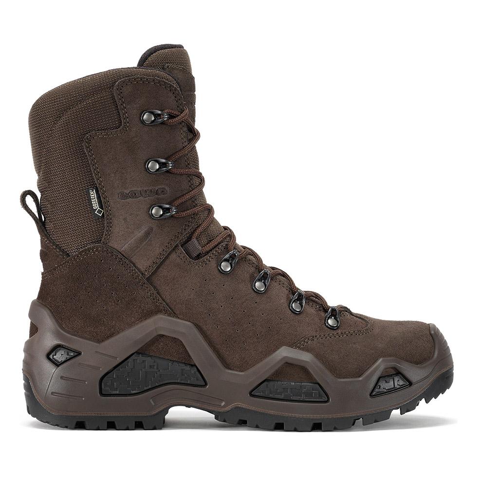 Z-8S GTX-Dark Brown | LOWA Boots USA