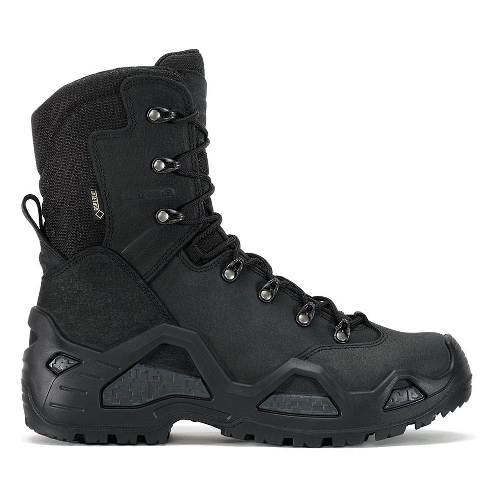 Z-8N GTX C-Black   LOWA Boots USA