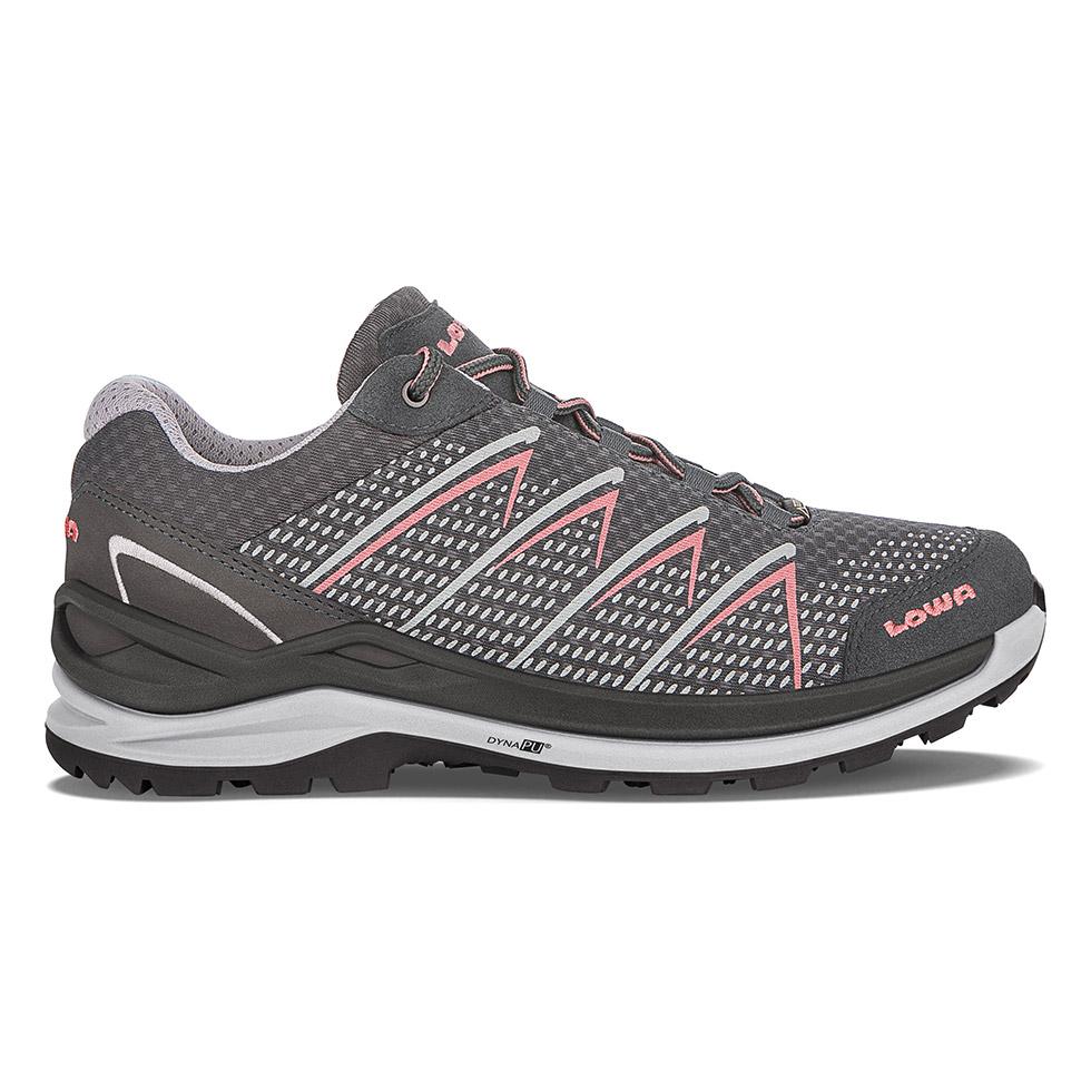 Lowa ferrox PRO GTX lo WS señora All Terrain trekking zapatos botín de senderisml 320649