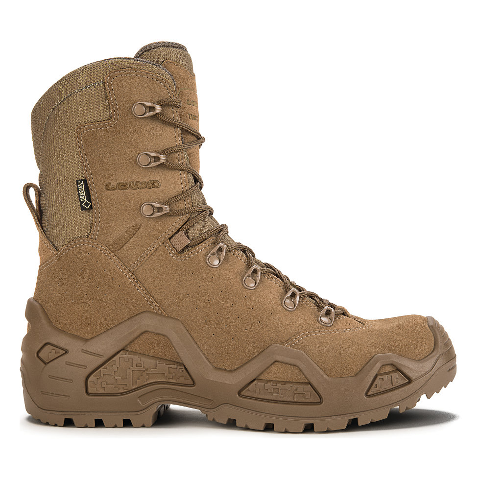 Z-8s GTX WS C-Coyote Op | LOWA Boots USA