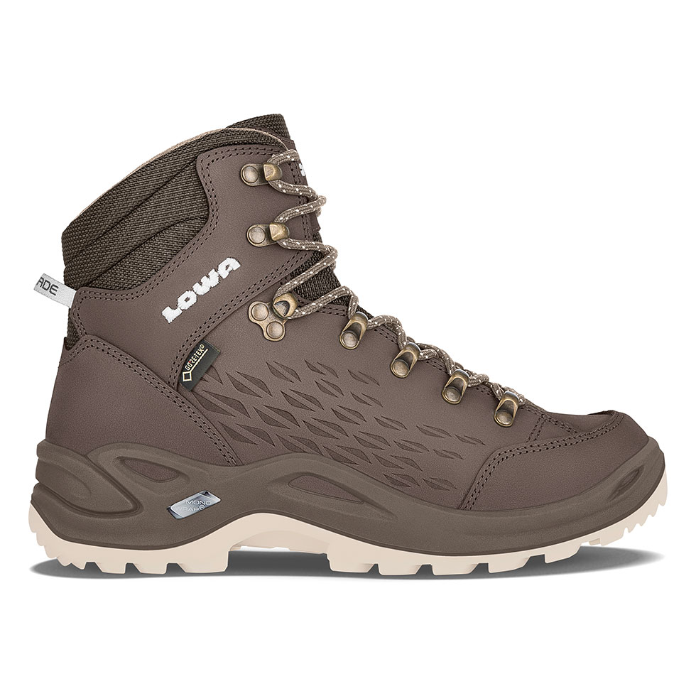 Renegade Gtx Mid Ws Spice Collection Clove Lowa Boots Usa
