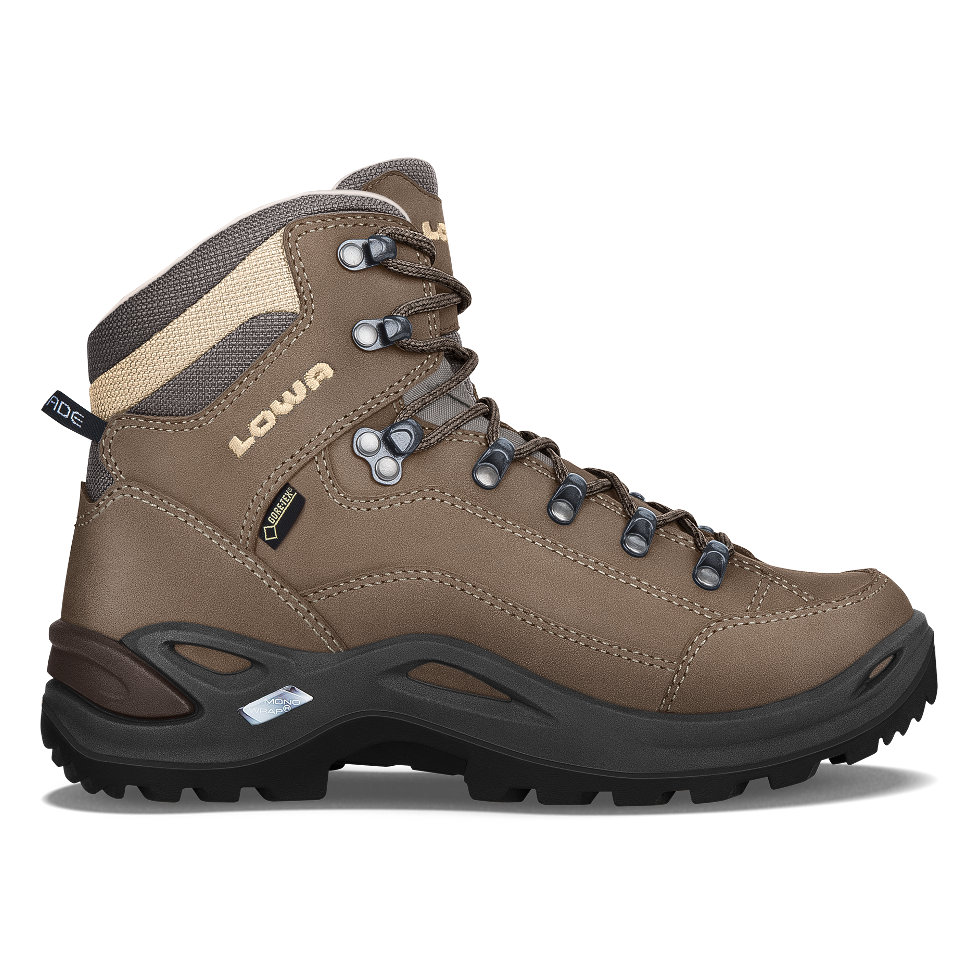 cheaper the cheapest free shipping Renegade GTX Mid Ws-Stone | LOWA Boots USA