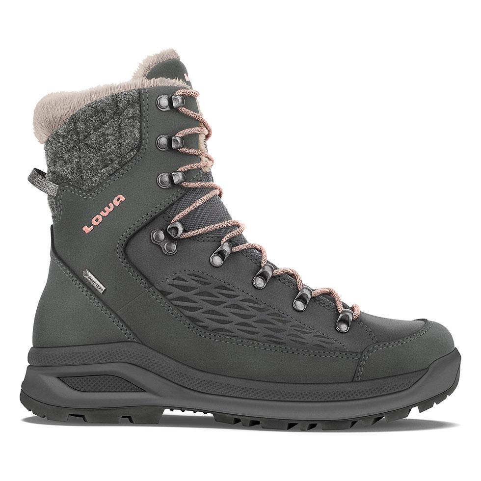 Renegade Evo Ice GTX Ws Anthracite | LOWA Boots USA