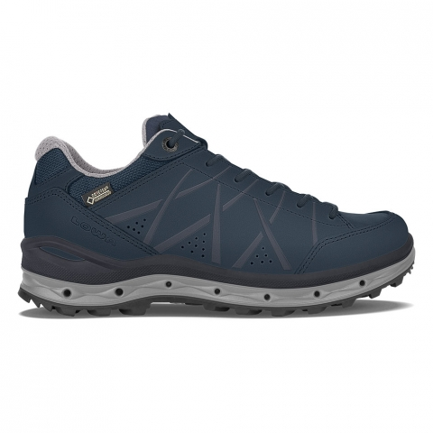 lowa patrol boots, Women Trainers Lowa MAINE GTX QC High
